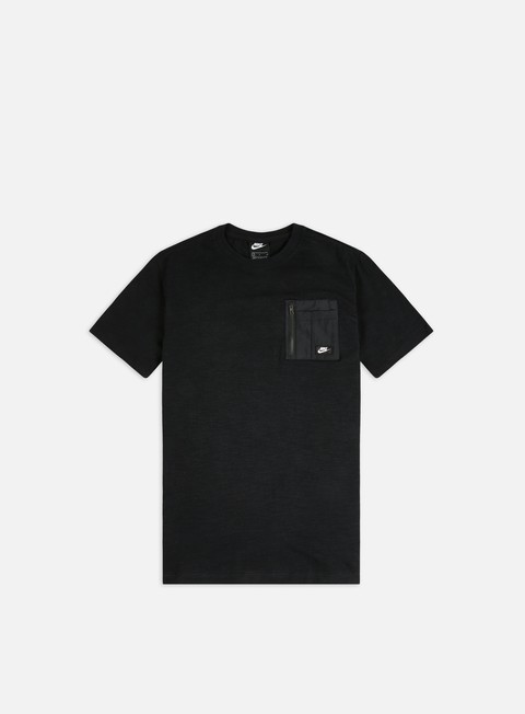 T-shirt Pocket Nike NSW Top Ltwt Mix Pocket T-shirt