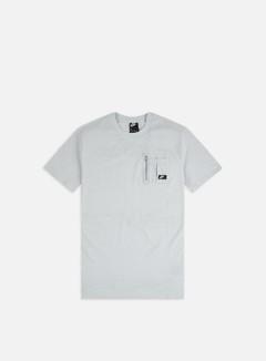Nike - NSW Top Ltwt Mix Pocket T-shirt, Photon Dust
