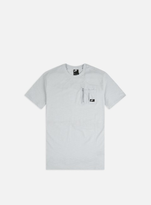 Outlet e Saldi T-shirt Pocket Nike NSW Top Ltwt Mix Pocket T-shirt
