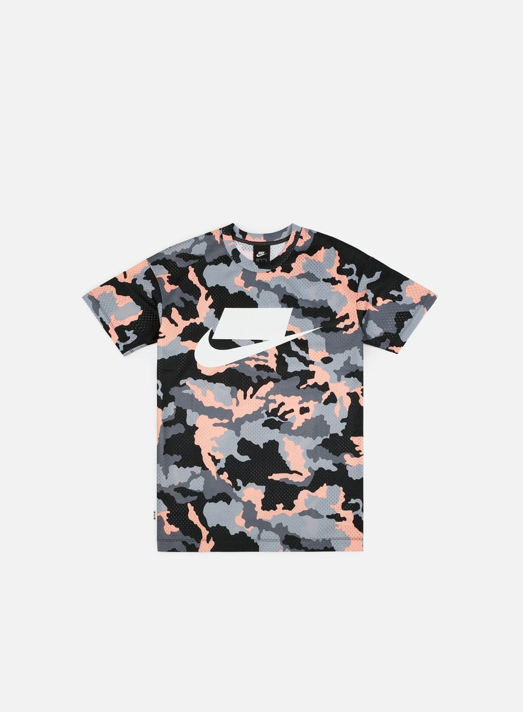 883190999e367 NIKE NSW Top Mesh T-shirt € 25 Short Sleeve T-shirts | Graffitishop