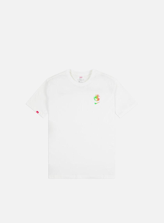 Nike NSW Worldwide Globe T-shirt