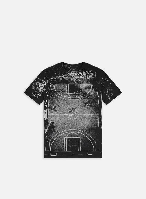 T-shirt a Manica Corta Nike NY Vs. NY T-shirt