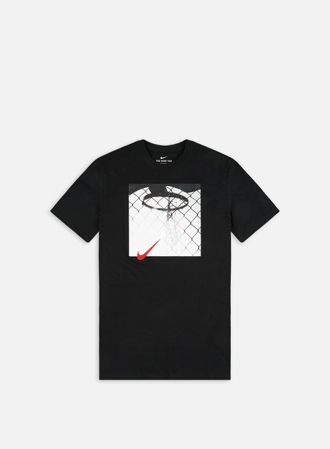 Short Sleeve T-shirts Nike Photo T-shirt