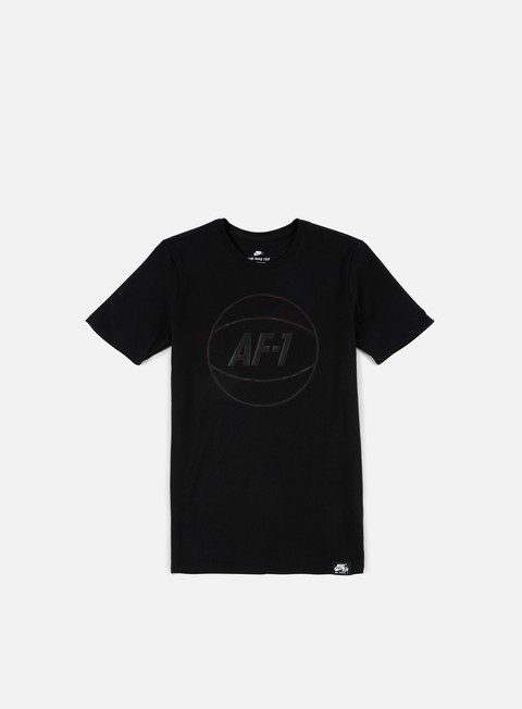 t shirt nike pression af1 t shirt black
