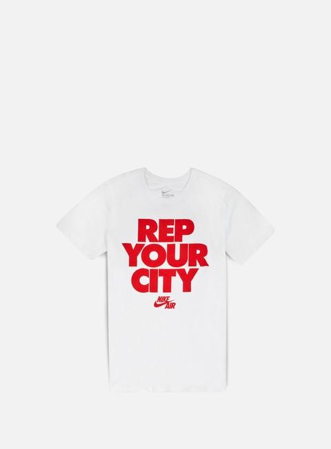 t shirt nike rep your city t shirt white university red