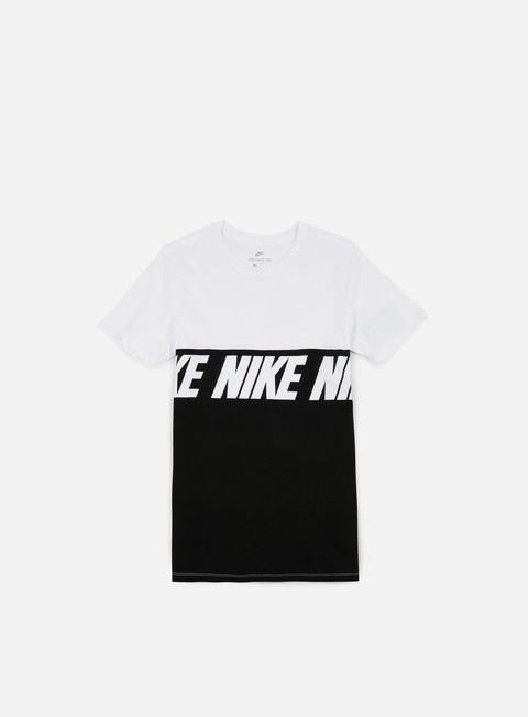 t shirt nike repeat t shirt white black