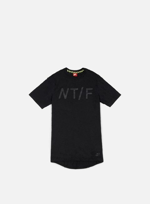 t shirt nike ru seasonal t shirt black black