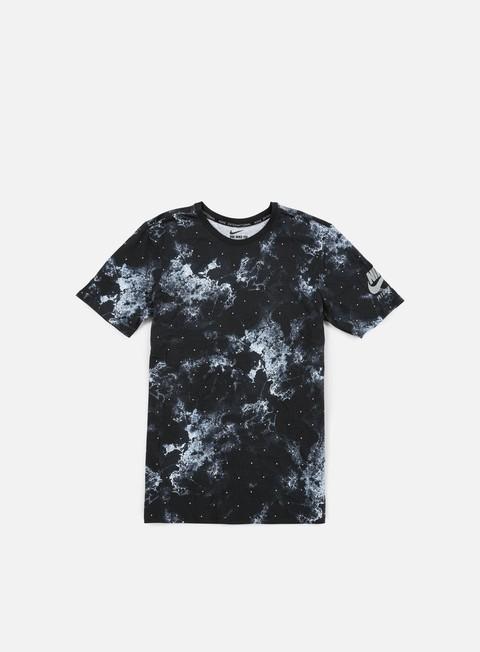 T-shirt all over Nike Running Seasonal AOP