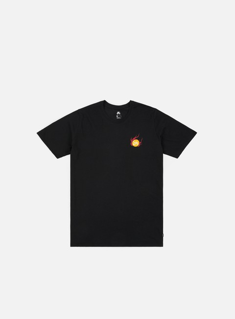 Short Sleeve T-shirts Nike SB Dragon T-shirt