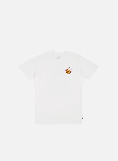 t shirt nike sb dragon t shirt white black