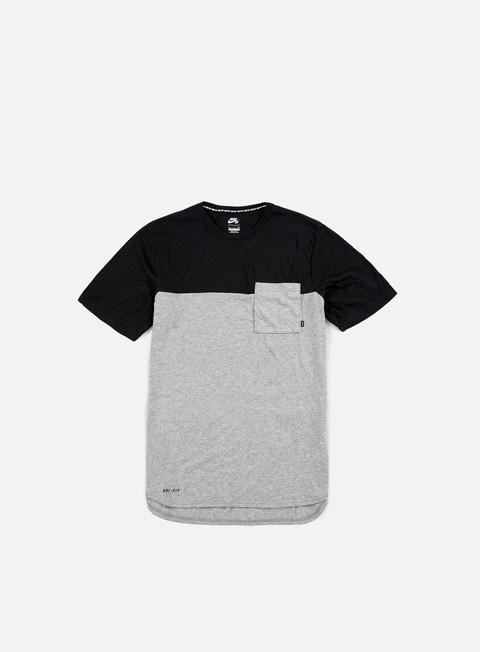 T-shirt a manica corta Nike SB Dri-Fit Blocket Pocket T-shirt