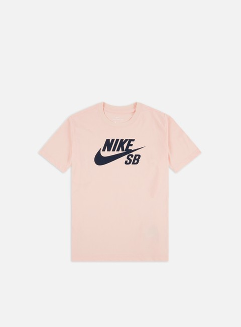 5950c6d580066 Short Sleeve T-shirts Nike SB Dri-Fit Logo T-shirt