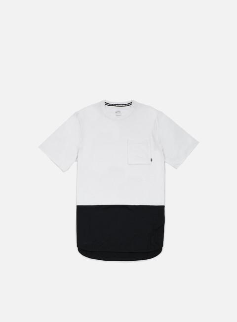 Outlet e Saldi T-shirt a Manica Corta Nike SB Dri-Fit Pocket T-shirt