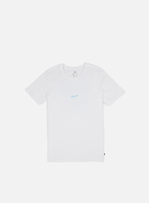 Outlet e Saldi T-shirt a Manica Corta Nike SB Dri-Fit Tropical