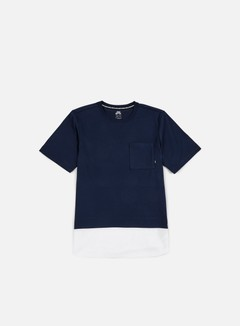 Nike SB - Dry Top T-shirt, Obsidian/White