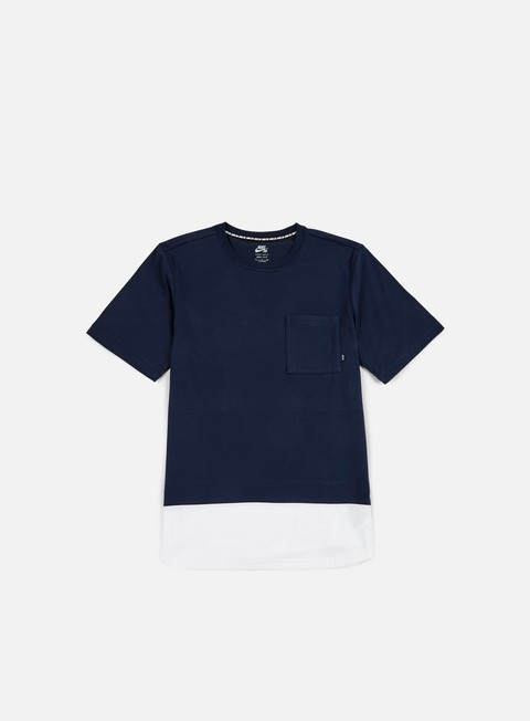 901ac8759f Sale Outlet Short Sleeve T-shirts Nike SB Dry Top T-shirt