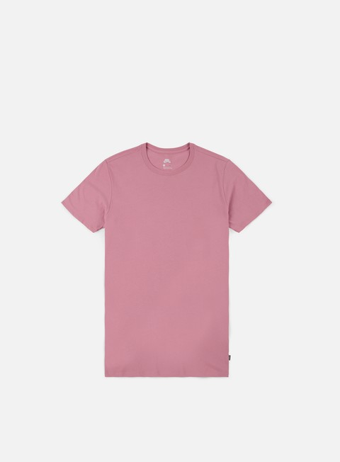 t shirt nike sb essential t shirt elemental pink