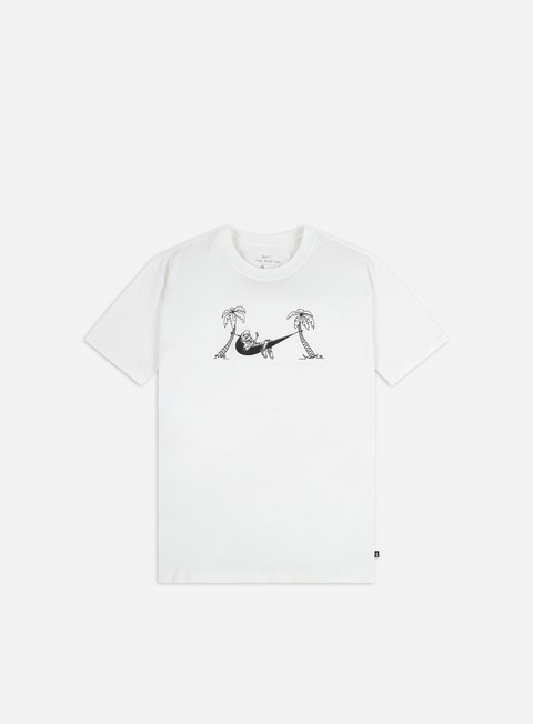 Short Sleeve T-shirts Nike SB Hammock T-shirt