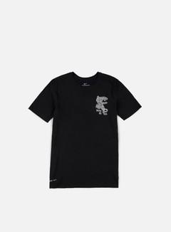Nike SB - Jaguar Dry T-shirt, Black/White 1