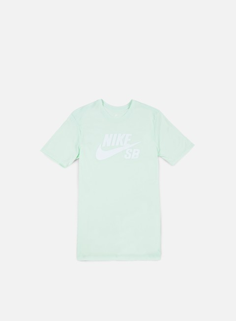 Sale Outlet Short Sleeve T-shirts Nike SB SB Logo T-shirt