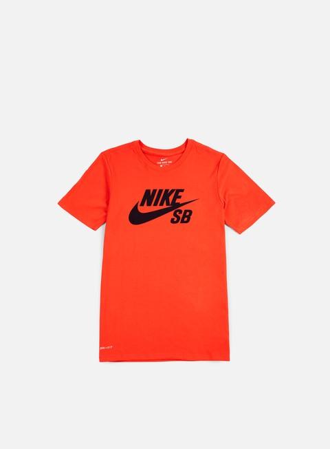 t shirt nike sb sb logo t shirt max orange obsidian