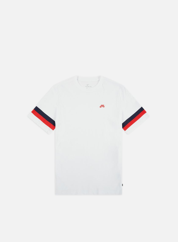 Nike SB Sleeve Stripe T-shirt