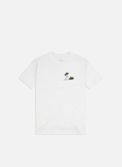 Short Sleeve T-shirts Nike SB Sphynx T-shirt