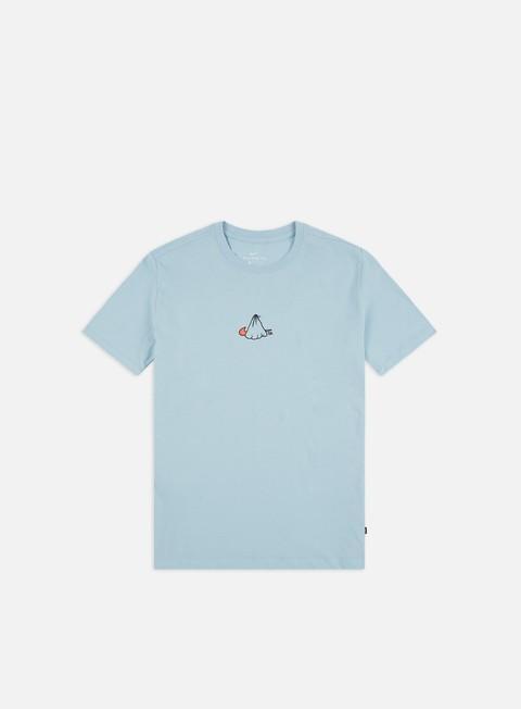 Short Sleeve T-shirts Nike SB Stork T-shirt