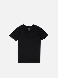 Nike - Solid Futura T-shirt, Black/Black