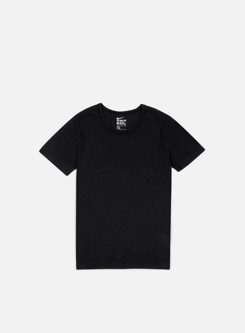 Basic T-shirts Nike Solid Futura T-shirt