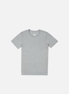 Nike - Solid Futura T-shirt, Dark Heather Grey/Black 1