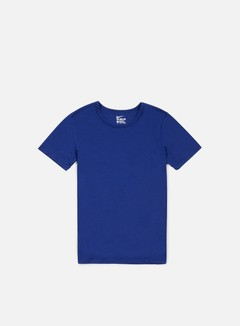 Nike - Solid Futura T-shirt, Deep Royal Blue/Black 1