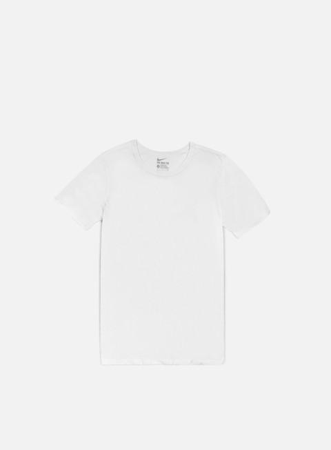 Outlet e Saldi T-shirt a Manica Corta Nike Solid Futura T-shirt