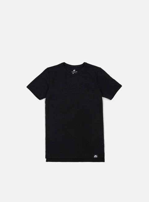 Outlet e Saldi T-shirt a Manica Corta Nike Sportswear Air T-shirt