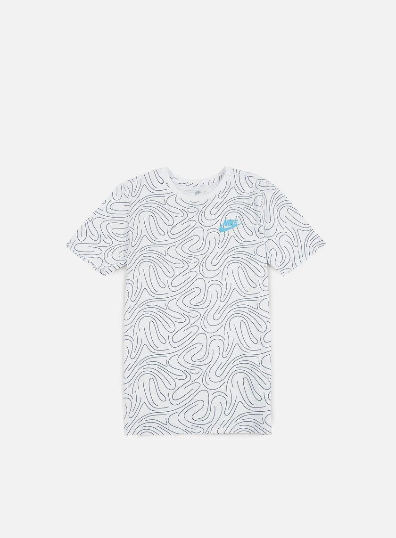 Nike Swoosh Plus T-shirt
