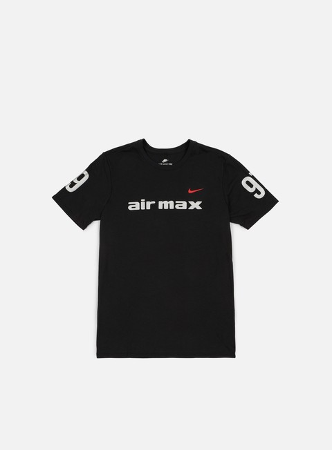 t shirt nike tb air max 97 t shirt black university red