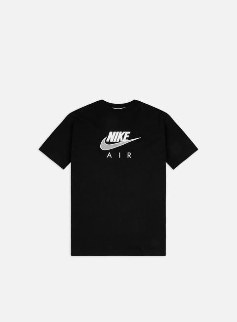 T-shirt a Manica Corta Nike WMNS Air Boyfiend T-shirt