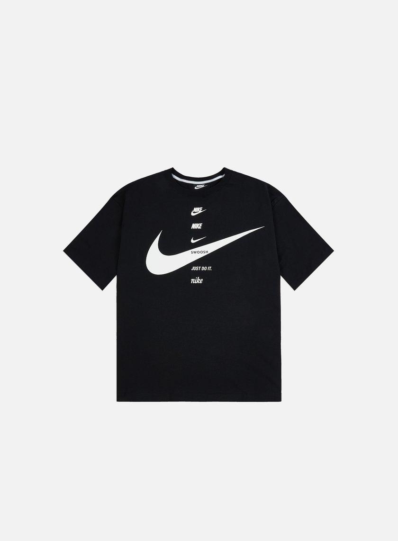 Nike WMNS NSW Swoosh Top T-shirt