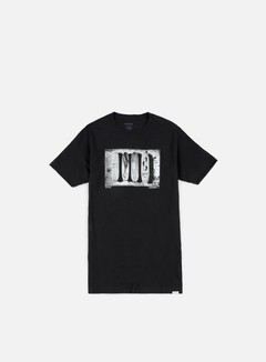 Nixon - Boarded T-shirt, Black 1