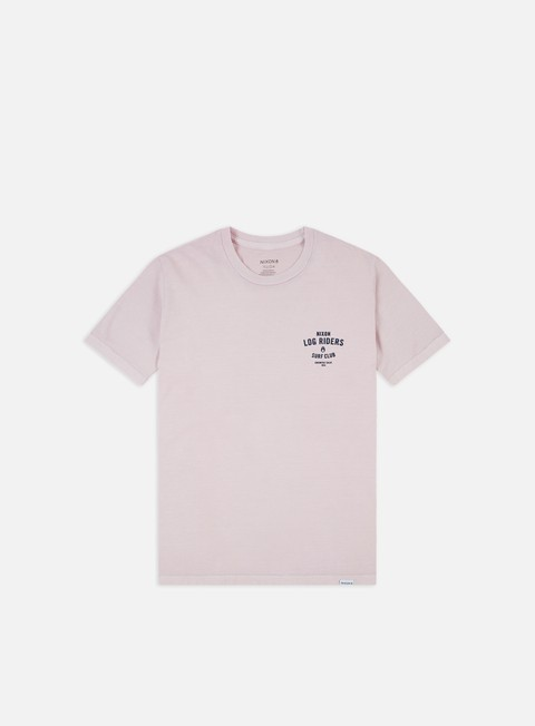 Nixon Log Rider T-shirt