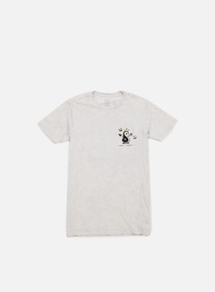 Nixon - Pray For Surf T-shirt, Off White