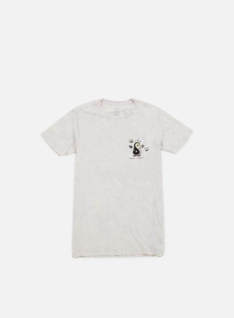 t shirt nixon pray for surf t shirt off white
