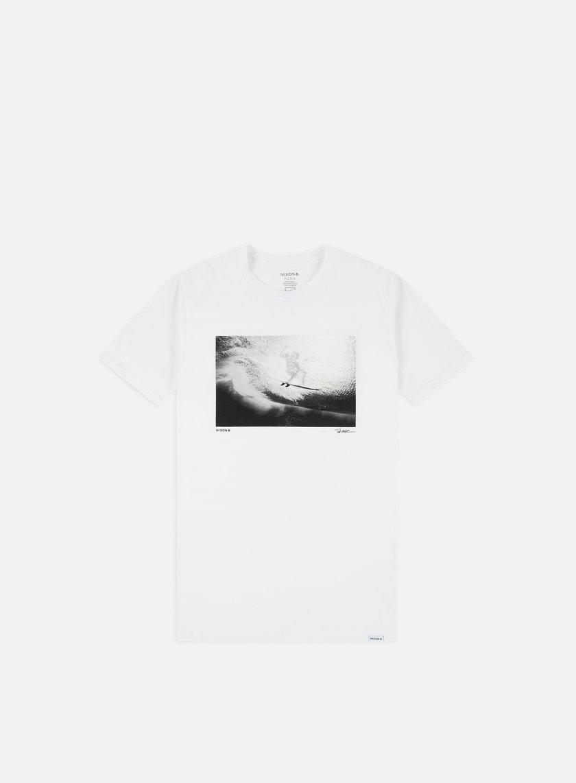 Nixon Sea Thru T-shirt
