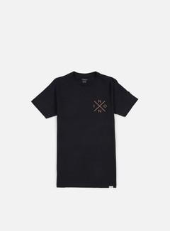 Nixon - Spot T-shirt, Black 1