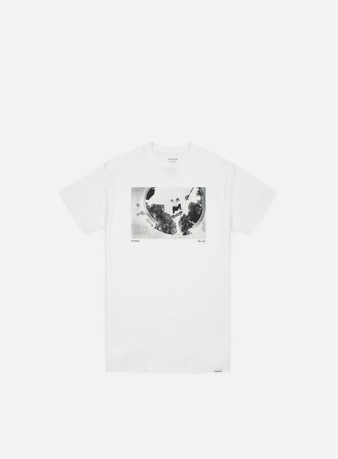 Short Sleeve T-shirts Nixon Wilkins T-shirt