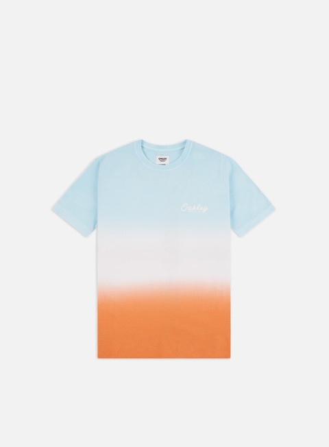 Outlet e Saldi T-shirt a Manica Corta Oakley TNP Gradient T-shirt