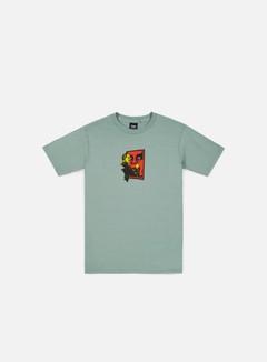 Obey - A. Hole Baic T-shirt, Sage