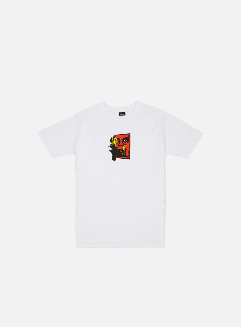 Obey A. Hole Baic T-shirt