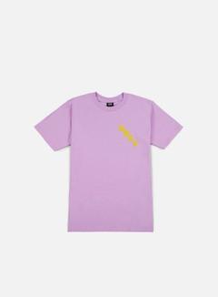Obey - All Evil T-shirt, Lavender Blue 1