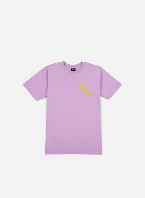 Short Sleeve T-shirts Obey All Evil T-shirt